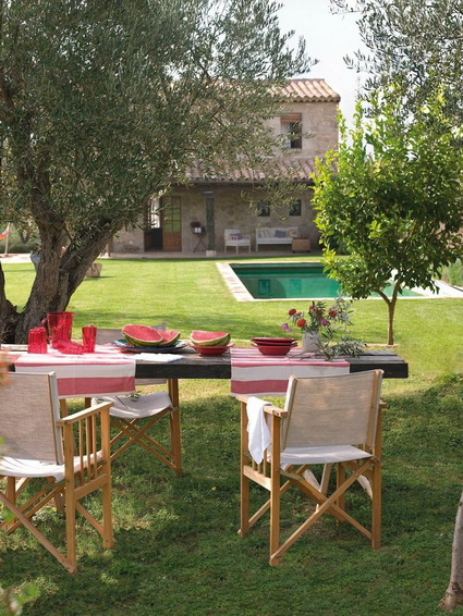 Outdoor dining rooms 4