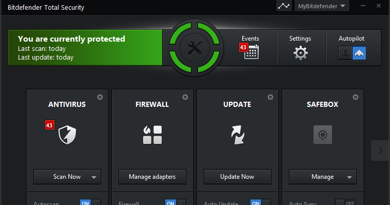Pc Total Security Software