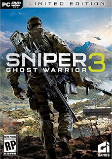 Download Sniper Ghost Warrior 3 PC