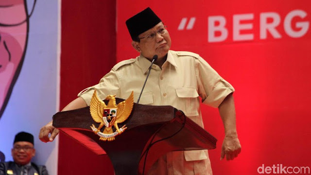 GP Ansor Bangkalan Kecam Pernyataan Prabowo soal Kedubes Australia