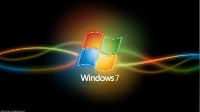 تحويل شكل windows xp  الى windows 7  بدقيقة واحدة