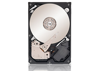 Seagate 7th-Gen Surveillance HDD