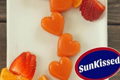 Sun-Kissed Fruit