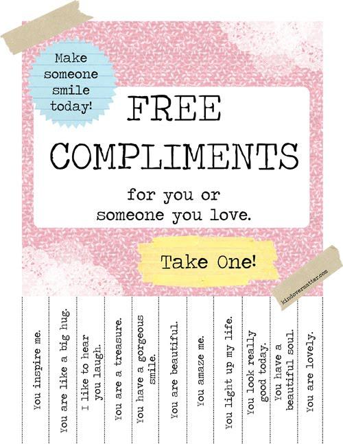 spreuken over complimenten Solitude: Citaten over complimenten spreuken over complimenten