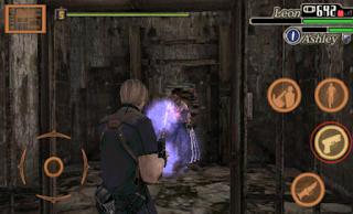 Download Resident Evil 4 Mod