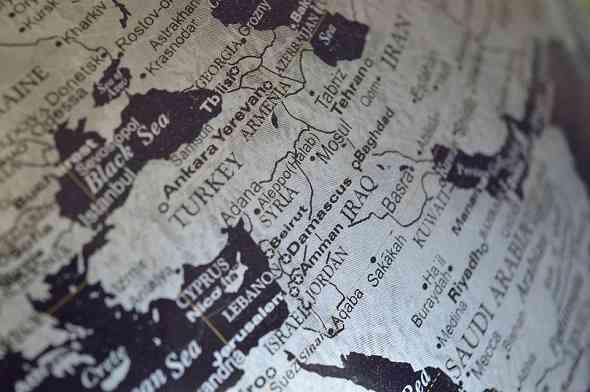 international-politics-السياسة-الدولية