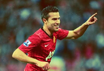 11 Pemain Sepakbola Terbaik Dunia 2012