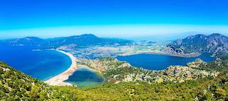 Muğla Gezi Rehberi Muğla hakkında bilgiler, Muğla gezilecek yerler Muğla turistik yerler, Muğla tatil yerleri, Fethiye, Marmaris, Datça, Selimiye