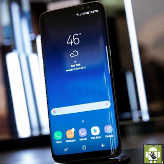 Samsung Galaxy S9 Processor Qualcomm Snapdragon 845 Chipset