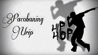 Lirik Lagu Pacobaning Urip - Hip Hop Jawa