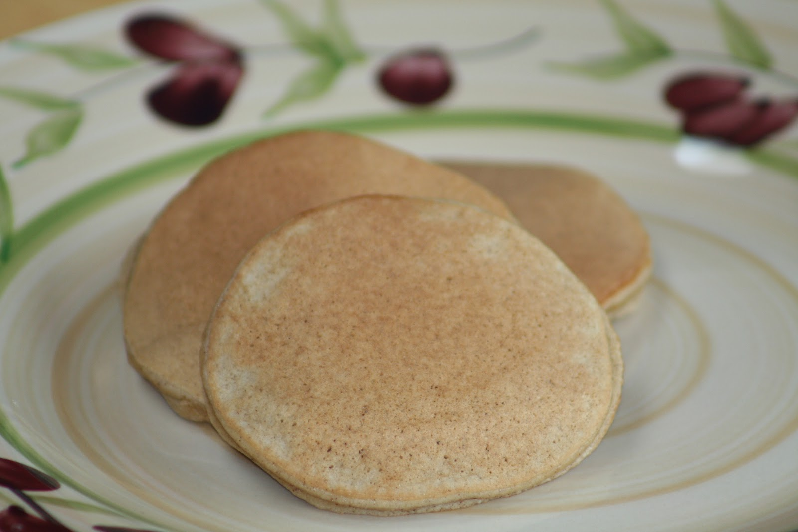 Budget Paleo...Made Easy: Delicious Vanilla Coconut Flour Pancakes ...
