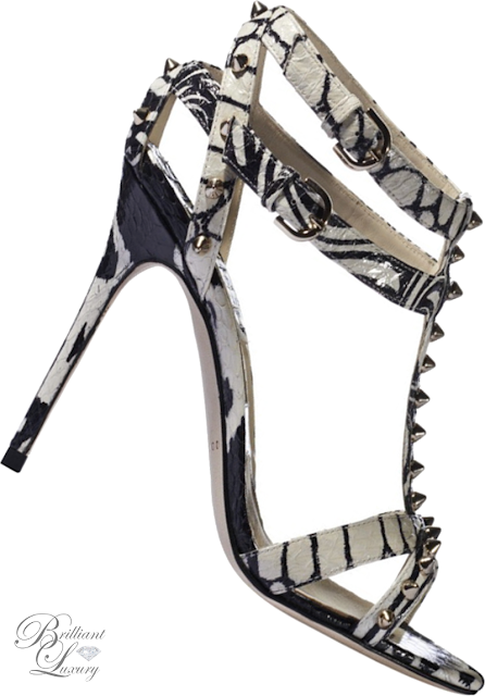 Brilliant Luxury ♦ Brian Atwood Sandals #shoes
