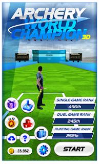 Archery World Champion 3D | Master 3D Apk Gratis Terbaru