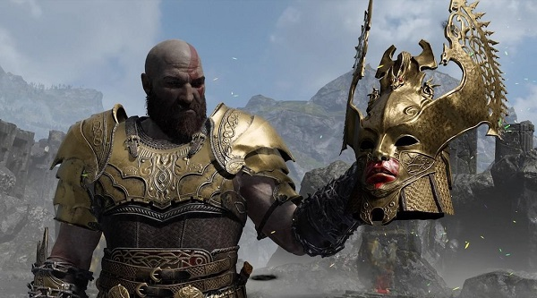 التلميح للجزء القادم من لعبة God of War انطلق عبر رسالة مخفية ! إليكم التفاصيل..