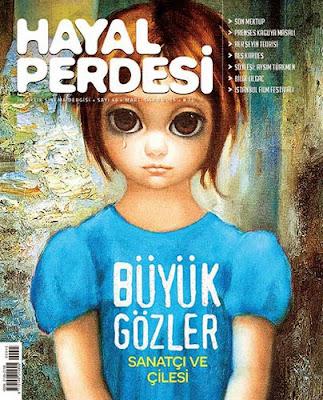 Hayal Perdesi Dergisi