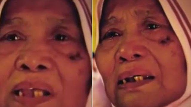 Cerita Pilu Sumarni, Seorang Ibu yang Dibuang Anaknya di Jalan, Sampai Tua di Panti