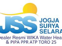 Lowongan Marketing di Jogja Surya Selaras Distributor Resmi WIKA - Penempatan Semarang