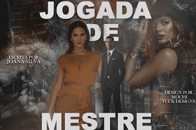 Jogada de Mestre (Joana Silva)