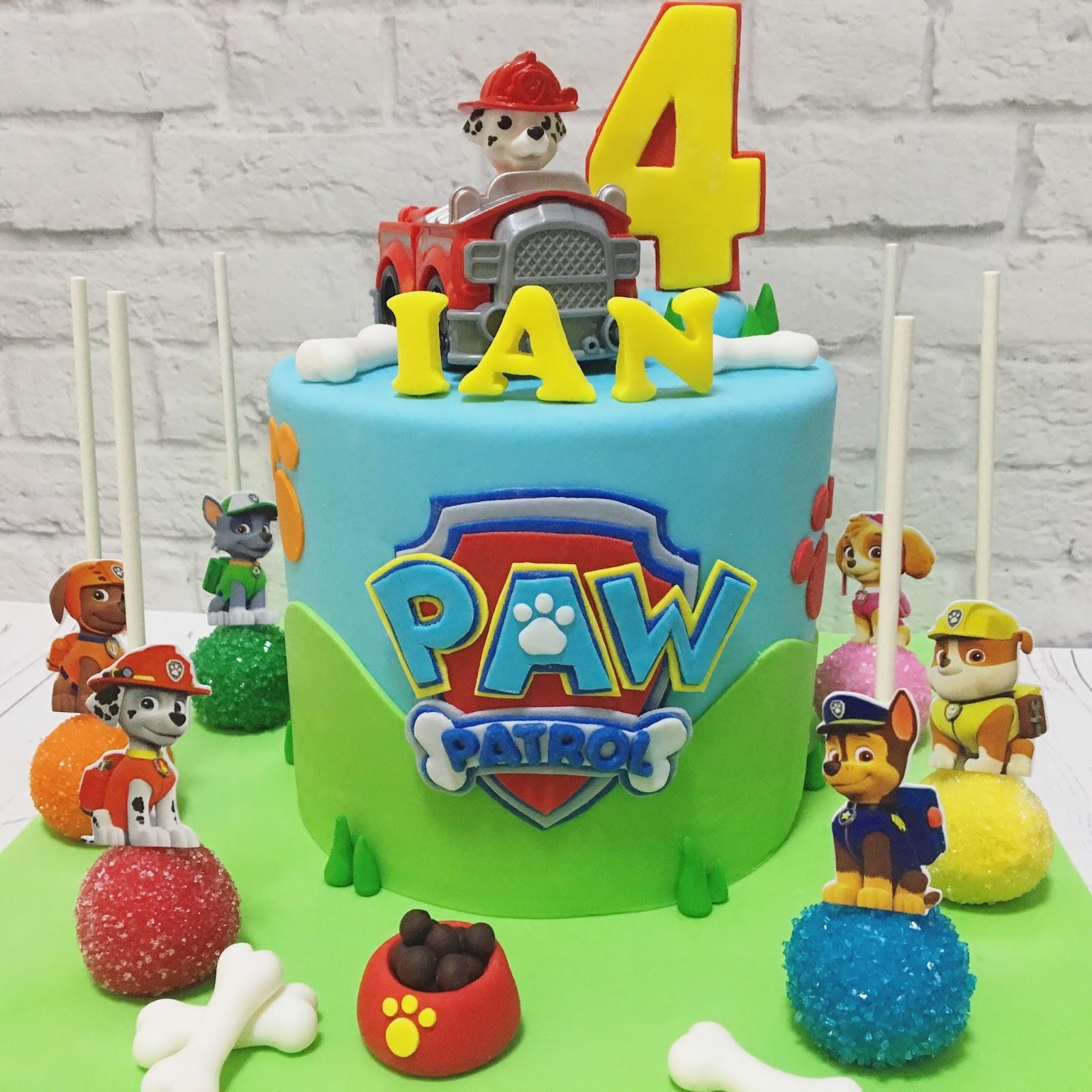 Firetruck Cake Cake Cake Popscookies T Cake Birthday
