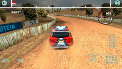 Colin McRae Rally Mod Unlimited Money