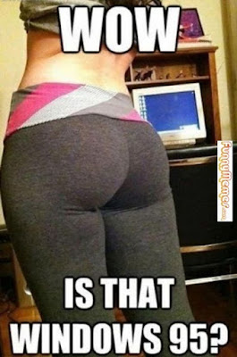 eso es Windows 95?