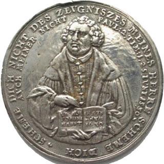 100 Jahre Augsburger Bekenntnis, Dreden 1630
