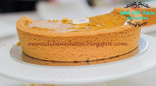 Cheesecake ricetta Ernst Knam da Bake Off Italia 4