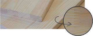 Gia công sản xuất gỗ ghép thông 1