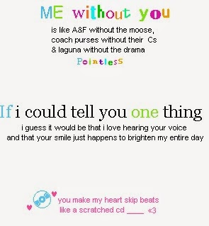 Cute Quotes (Move On Quotes) 0018 2
