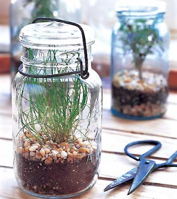 25 Creative and Cool Ways to Reuse Jars (70) 32