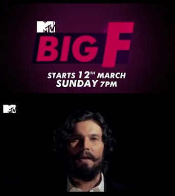 'MTV Big F Season 2' New Show Plot Wiki,Promo,Host,Cast,Timing