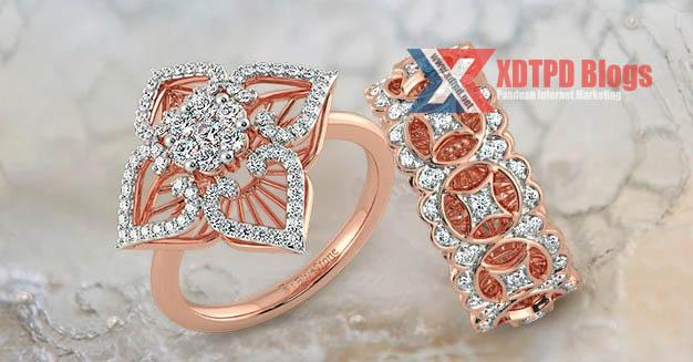 30 Model Perhiasan Emas Paling Baru Yang Lagi Trends