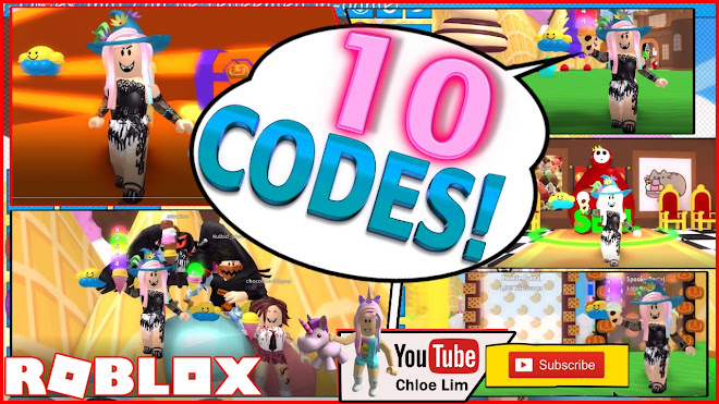 Roblox ICE CREAM SIMULATOR Gameplay! 10 WORKING CODES! How