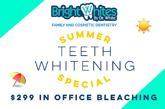 In Office Teeth Whitening | Alexandria, VA