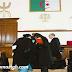 الجزائر تشرع  في إعتماد اللغة الامازيغية داخل الادارات والمؤسسات العمومية والقنصليات والجمارك