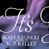 Book Blitz  - Excerpt + Giveaway - It's You by K.P. Kelley