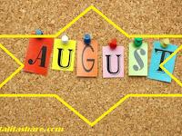 Kumpulan Kata Kata Ucapan Menyambut Awal Bulan Agustus Terfavorit