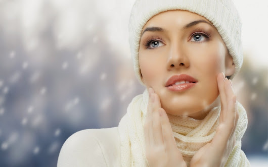 Winterize Your Skin And Keep It Healthy And Glowing