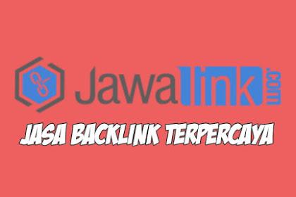 Jawalink.com, Jasa Backlink Murah yang Berkualitas Tinggi