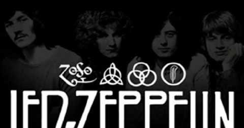 "There's a lawyer who's sure, all that glitters is gold..."" Led Zeppelin On Trial: Part Three - Jimmy Page Answers The Same Question Many, Many Times"