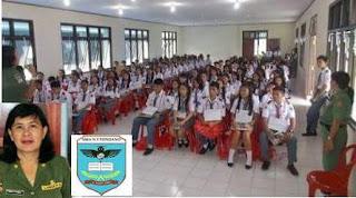 Berprestasi, Pelamar SMA Negeri 3 Tondano Membludak