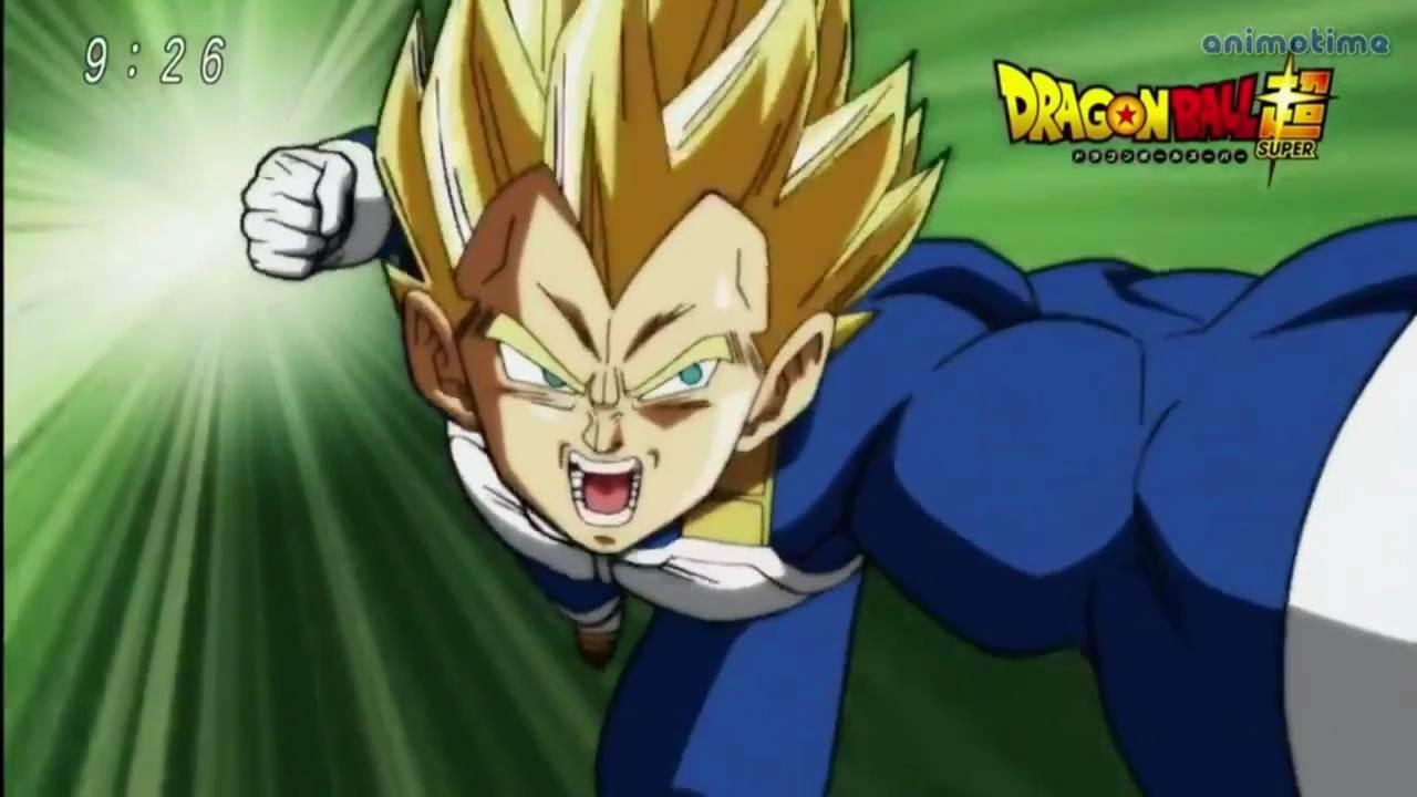 Dragon Ball Super Capítulo 121 | EN DIRECTO