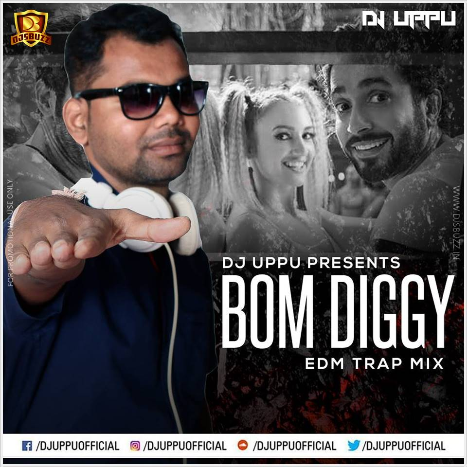 Bom diggy song mp3 download 320kbps