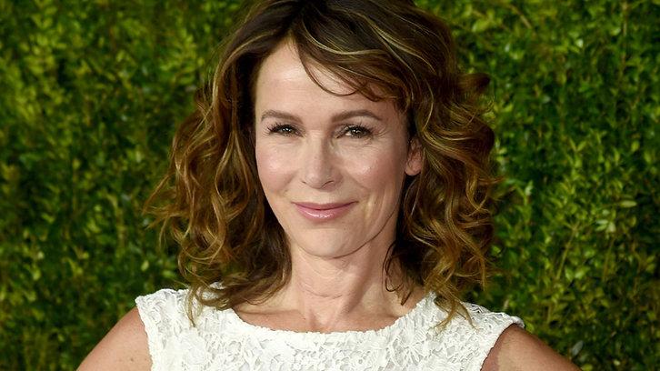 Grey's Anatomy - Season 15 - Jennifer Grey Joins Cast in Multi-Episode Arc