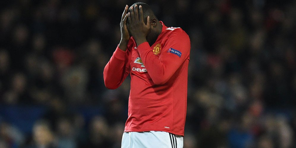 Meme Kocak Derby Manchester, Lukaku Jadi Man of the Match