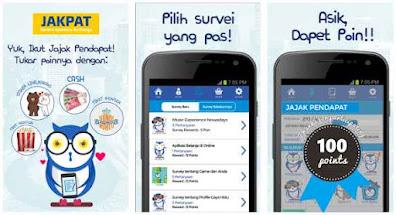 Aplikasi Penghasil Pulsa Gratis Terbaru