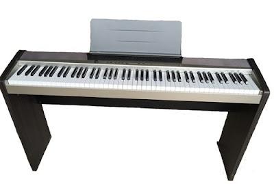 Đàn Piano Điện Casio PX-120 Cũ Giá Rẻ