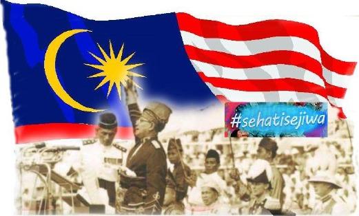 lagu hari kemerdekaan, lagu dan lirik tanggal 31, lirik lagu patriotik malaysia-tanggal 31, lirik lagu wajib hari merdeka, lirik lagu hari merdeka sudirman, lirik lagu sudirman warisan