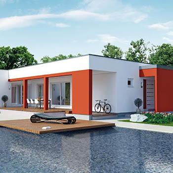 Fotos de casas prefabricadas for Ver precios de casas prefabricadas