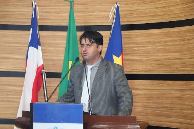 NOTÍCIAS DO MANDATO | Fernando Jacaré anuncia melhorias em rodovias de Vitória da Conquista